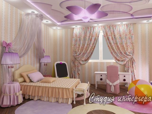 Дизайн смежных комнат фото